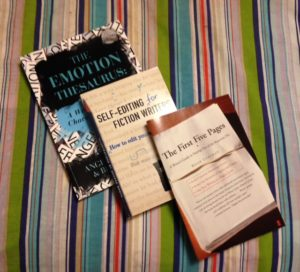 three books mentioned in the text